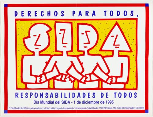 17-Derechos para todos, responsabilidad de todos, 1995 USA