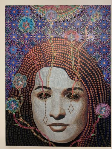 19- Les Femmes d'Algeri