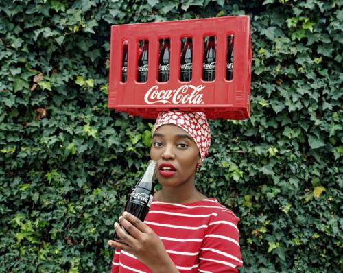 21-Black Coca Cola
