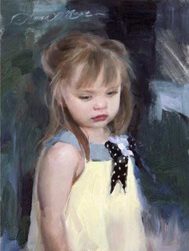 Anne Rose Bain