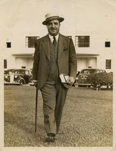 Conrado W.Massaguer