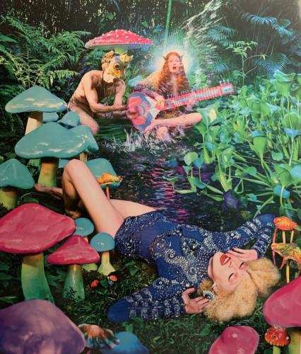 Dream by David LaChapelle