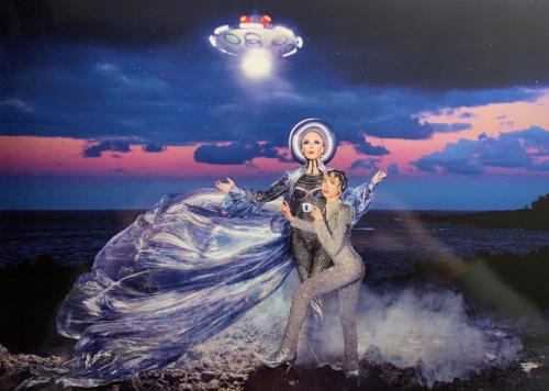 Embrace by David LaChapelle