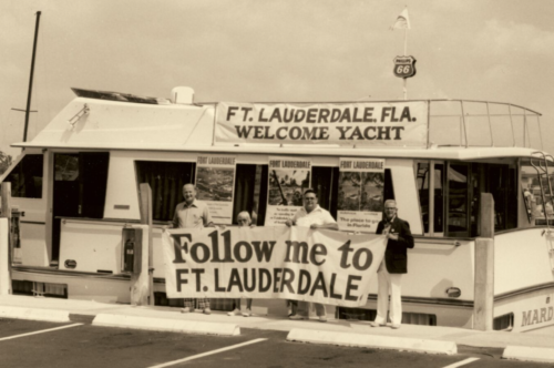 FLIBS Vintage Photo Archive