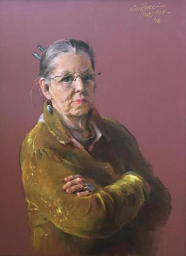 Judith Carducci