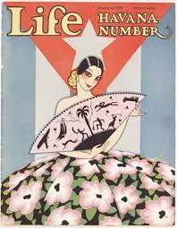 Life cover by Conrado W.Massaguer.