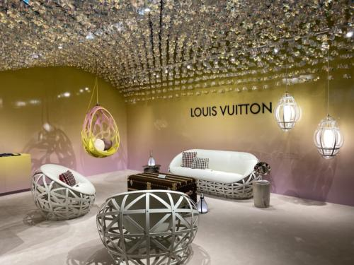 Objets Nomade by Louis Vuitton