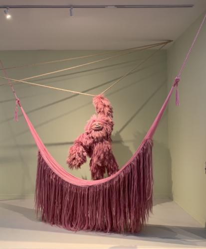 Pink Beasts by Fernando Laposse