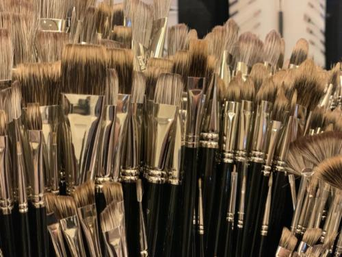 Rosemary & Co. The Finest Quality Handmade Artists' Brushes