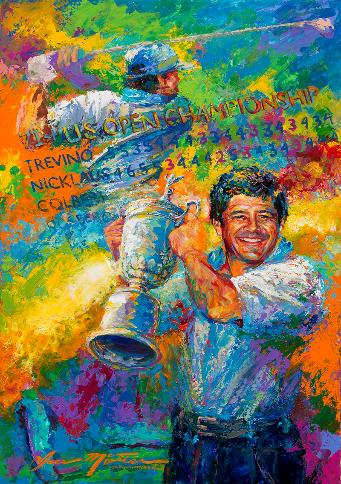 The sweetest Victory-Lee Trevino