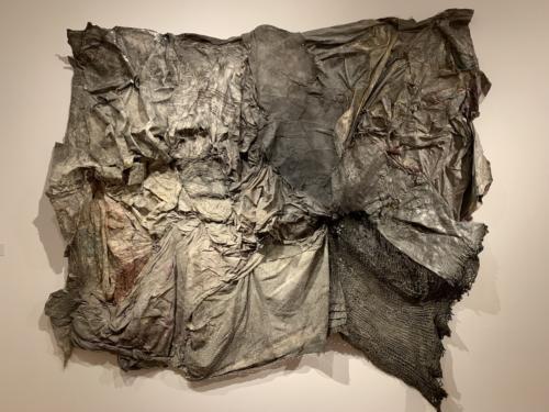 Trascendence, by Karla Kantorovich, 2019