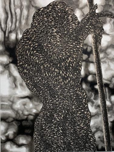 Work by Didier William